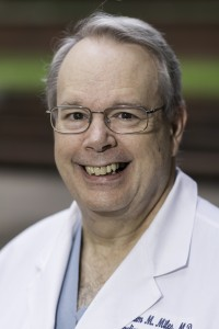 William M. Miles, MD, FACC