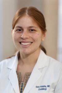 Anita Wokhlu, MD; Cardiology