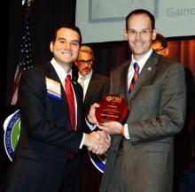Winchester Schielbler Award
